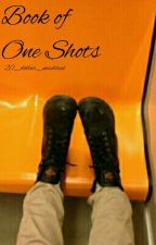 Book of One Shots 🍌 Multiple Ships by 20_dollar_nosebleed