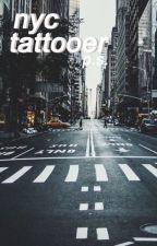NYC tattooer | z.m. by Peti_Styles