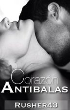Corazón Antibalas © by Rusher43