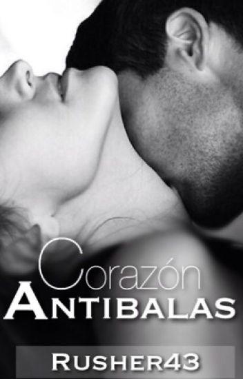 Corazón Antibalas ©