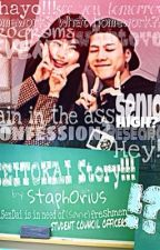 Seitokai Story by StaphOrius