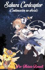 Sakura Cardcaptor (Continuación no oficial) by cesarmoises