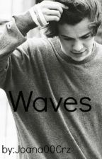 §Waves§ // h.s by joana00Crz