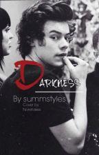 Darkness by sumeyamm