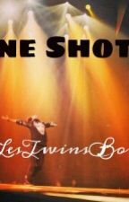 Allstar One-Shots by LesTwinsBound