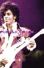 Purple Craze by MichaelJacksonsQueen