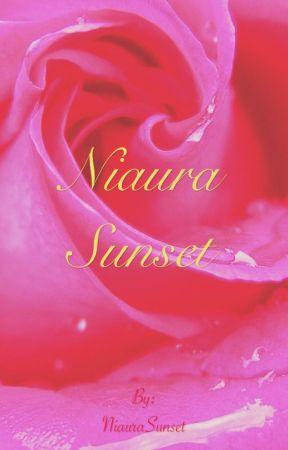 Niaura Sunset by NiauraSunset