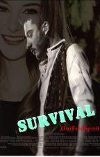 Survival {Auryn} by OurFreeSpirit