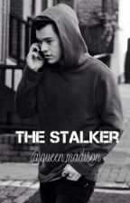 The Stalker//h.s. by queen_madison