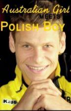 Australian girl meets polish boy (Lukasz Piszczek und Mitch Langerak ff) by carina_123