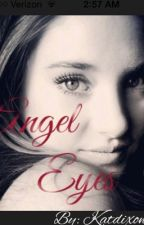 Angel Eyes (Daryl Dixon love story) by Katdixon6