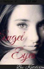Angel Eyes (Daryl Dixon love story) by Katdixon6