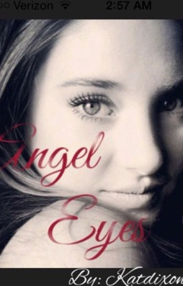Angel Eyes (Daryl Dixon love story)
