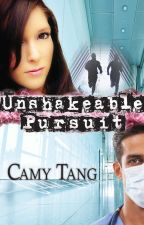 Unshakeable Pursuit by CamyTang