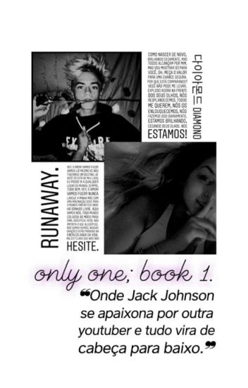 Only 1 ||Book 1|| Jack Johnson