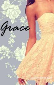 Grace by highandbi