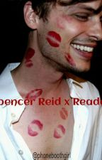 Spencer Reid x Reader by PhoneBoothGirl