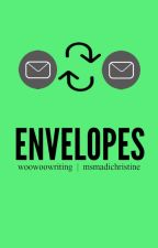 Envelopes by Woowoowriting