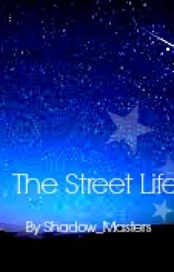 The Street Life - Yogscast FanFic