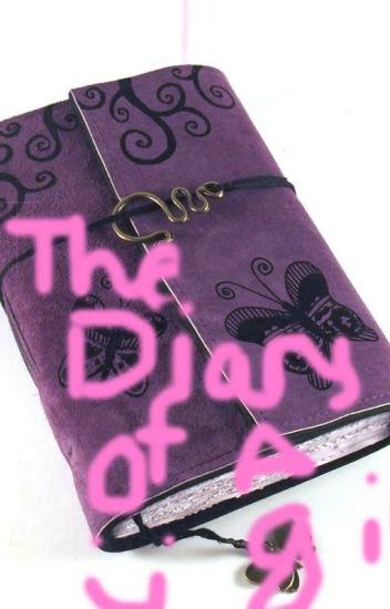 The Diary Of A Happy Girl!