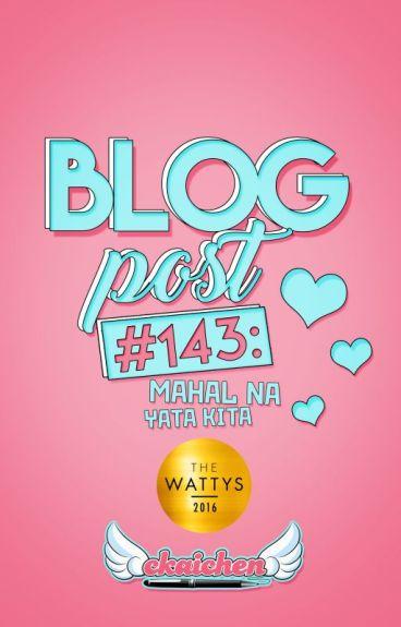 Blog Post #143