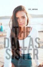 the dallas sister by cece_lmao