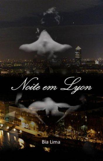 Noite em Lyon