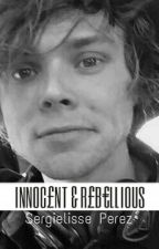 ❌ innocent and rebellious ❌ by Lukeyismypenguin24