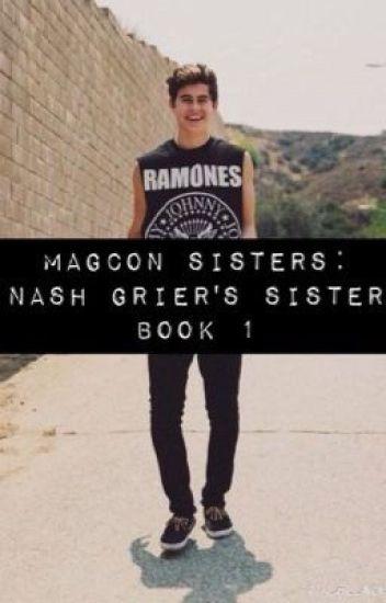 Nash Griers Sister