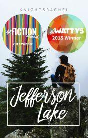 Jefferson Lake (MBBF Spin-Off) by knightsrachel