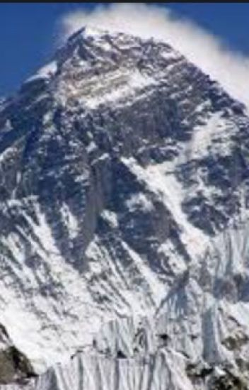 The journey to Everest