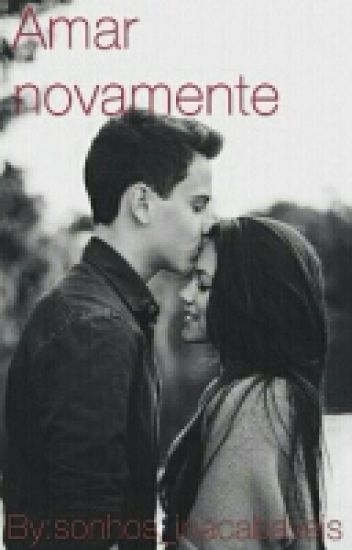 Amar novamente