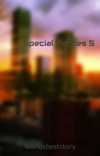 Special Forces 5