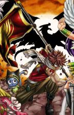 The Trio Secrets (Fairy Tail Fanfic) by 0takUniverse