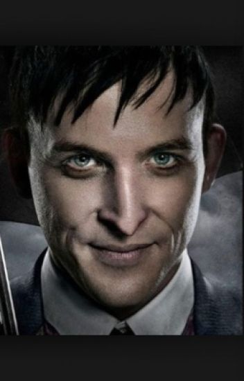 The Way Out (Oswald Cobblepot Fan fiction)