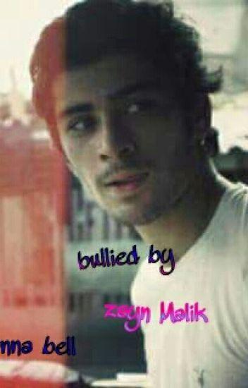 bullied(zayn malik)