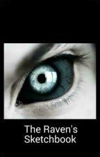 The Raven's Sketchbook by ravenblood66