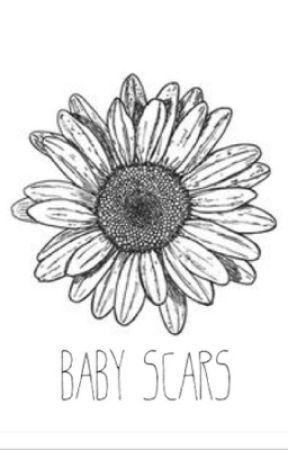 Baby Scars. [Lashton] by lovely-lashton