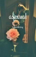Asexual by EssenceWriting
