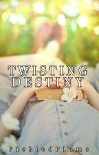 Twisting Destiny by PickledPlumssss