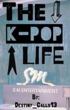 The K-Pop Life (Jeno and Mark sm rookies fanfic) by Destiny_Calls13