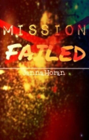 MISSION FAILED [os]
