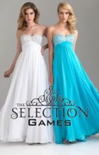 The Selection Games by mycastleofbooks