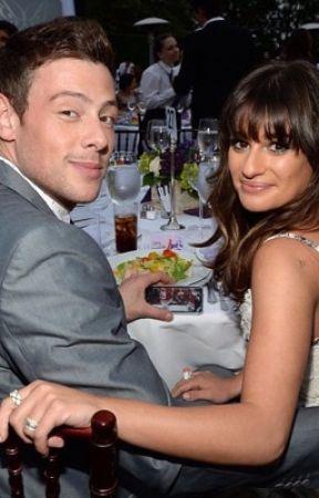 Glee fanfictie Rachel dating