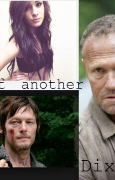 Just another Dixon ( Carl Grimes)
