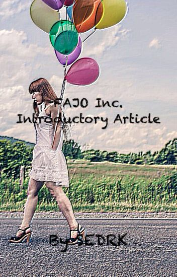 FAJO introductory article