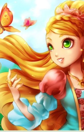 Cindy Ella (Ever After High)