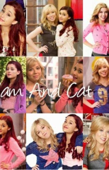 Sam And Cat Imagines