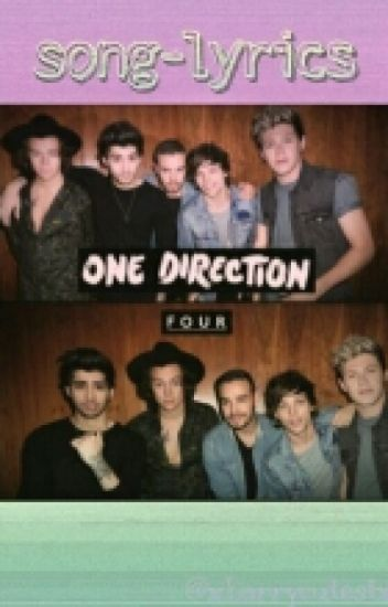 Four - One Direction (song-lyrics)