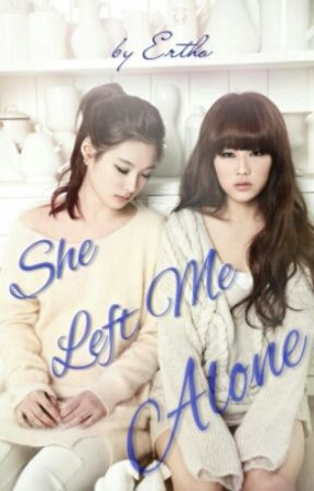 She left me alone (1Shot Entry Contest) - She Left Me Alone